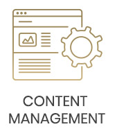 CONTENT MANAGEMENT AT FIRELEAF