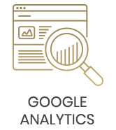 GOOGLE ANALYTICS AT FIRELEAF